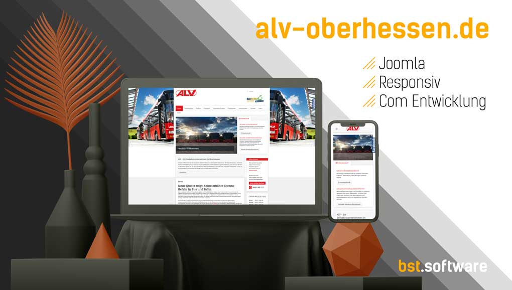 Webdesign Marburg