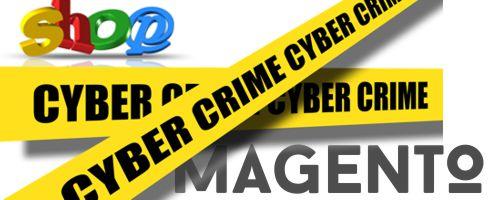 Aktuell Hackerangriff auf Magento