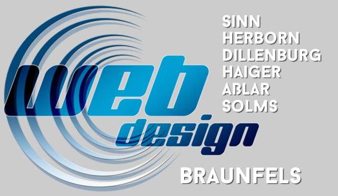 Webdesign Agentur Lahn-Dill » Herborn » Dillenburg » Haiger » Braunfels » Sinn