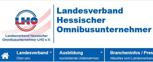 Landesverband Hessischer Omnibusunternehmer