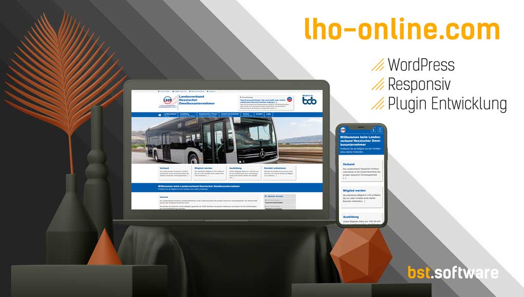 webdesign ww.lho-online